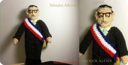 Por Santo Crochet