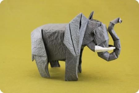 Por Quentin Origami